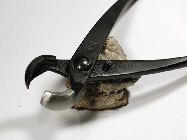 herramienta Podadora bonsai esférica