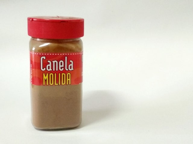canela antifungico natural