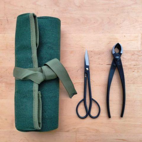 kit de herramientas para principiantes de la marca zhuji con funda